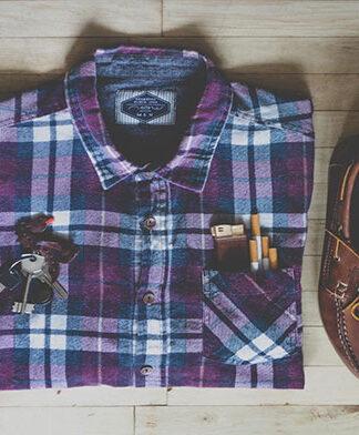 Komu hurtownia odzieży outlet oferuje swoje towary