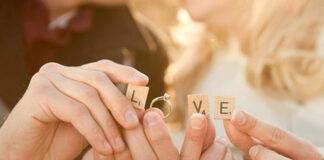 Jak wybrać piękny pierścionek zaręczynowy