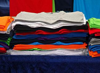 Modne koszulki dziecięce